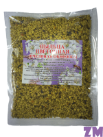 Bee pollen 100 g. Factory pack.